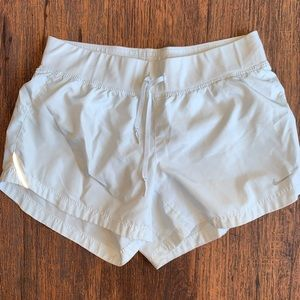 Nike   Gray Dry-fit shorts size small